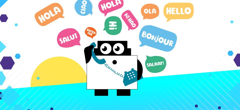 ulex-voxibot-polyglotte